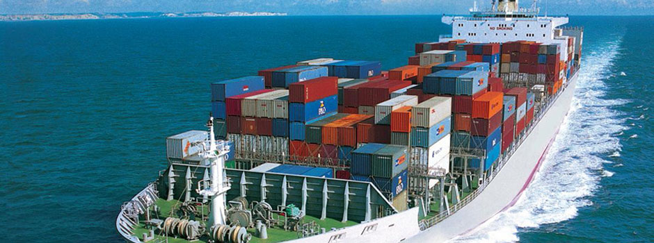 The South Island's Own Wholesale Freight Forwarder